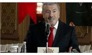 Soylu'nun işaret ettiği Mustafa Çalışkan: Toplum açıklamalarından rahatsız