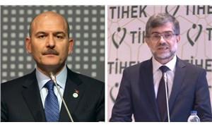 Süleyman Soylu ve TİHEK Başkanı Süleyman Arslan'a istifa çağrısı
