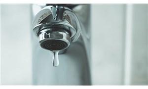 Anadolu yakasında birçok ilçede 13 saat su kesintisi