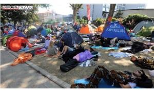 Gezi Direnişi: İsyan, umut, aşk ve yas