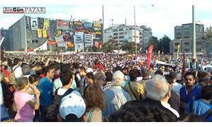 Gezi'nin tarihi, bizim tarihimiz…