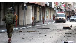 İsrail gizli servisi Filistinli genci öldürdü, 'yanlış anlaşılma' dedi!