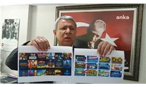 CHP'li Sümer: Milli Piyango Genel Müdürlüğü, yerli ve milli kumar oynatıyor