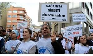 CHP Milletvekili Kasap: Günde ortalama 30 sağlıkta şiddet vakası yaşanıyor