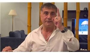 Sedat Peker'den yeni iddia: Planları bir cemevine saldırı