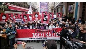 Taksim Dayanışması: Gezi bizim dünümüz değil geleceğimizdir