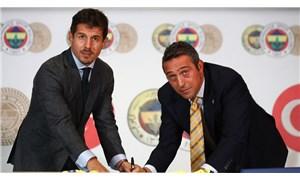 Ali Koç açıkladı: Emre Belözoğlu, Fenerbahçe'de teknik direktör olarak görev almayacak