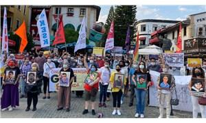Antalya Emek ve Demokrasi Güçleri, Gezi Direnişi'nin 8. yılında meydanlarda: Karanlık gider Gezi kalır!