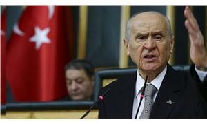 Bahçeli, erken seçim isteyen Kılıçdaroğlu'nu hedef aldı
