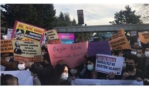 Boğaziçi Üniversitesi'nde tepki çeken atamalar