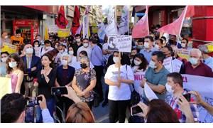 Hatay'da yurttaşlar Gezi'nin yıl dönümünde sokaklarda: Mücadelemiz bitmedi, hesap vereceksiniz!