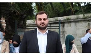 İBB'nin tatlı alımını protesto eden AKP'li Tomakin'e, AKP'li İBB yönetimi lüks araç tahsis etmiş