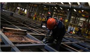 Kamuda çalışan işçinin ücreti  en düşük 4 bin 800 lira olmalı