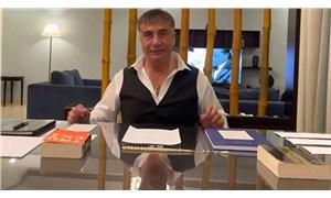 """Sedat Peker videoları dış basında: """"Hükümete duyulan güvensizliğin göstergesi"""""""