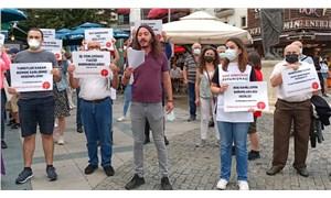Turizm işçilerinden Bakan Ersoy'a istifa çağrısı