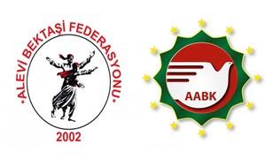 AABF ve AABK: Kanlı ellerinizi Cemevlerimizden çekin