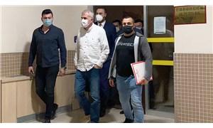 Kutlu Adalı cinayeti soruşturması: Atilla Peker adli kontrol talebiyle serbest bırakıldı