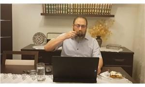 SADAT'tan Sedat Peker'e benzer video ile yanıt
