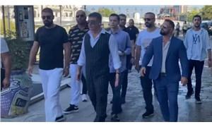 Sedat Peker'e yakınlığıyla bilinen Boban Tomovski, Sabiha Gökçen'de yakalandı