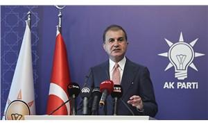 AKP Sözcüsü Çelik: 31 bin sanatçıya 250 milyon TL'ye ulaşan destek verilecek