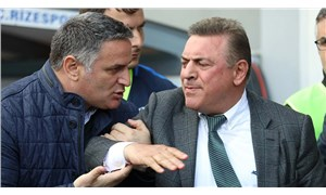Çaykur Rizespor Kulübü Başkanı Hasan Kartal istifa etti