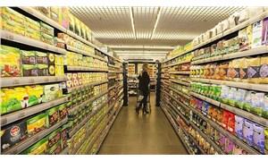 TÜİK verileri: Yüzde 17,14'e yükselen yıllık enflasyon, mayıs ayında yüzde 16,59'a geriledi