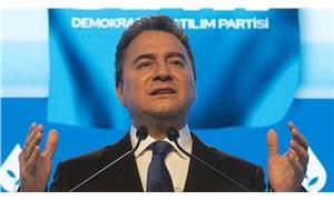 Babacan: Partili Cumhurbaşkanı ve akraba Bakan, döviz rezervlerini el altından sattılar