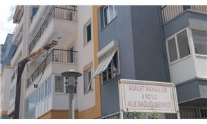 """BirGün'ün haberi Meclis gündeminde: """"Sağlık Bakanlığı, ASM'nin hasarlı binada hizmet vermesini seyrediyor!"""""""