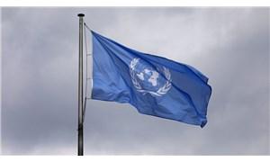 Birleşmiş Milletler, İran'ın oy hakkını iptal etti