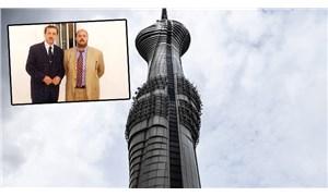 Çamlıca Kulesi'ndeki 360 Kule Kafe & Restoran'ı 'tanıdık' isme ihalesiz verildi