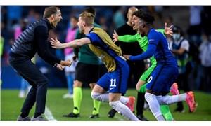 Chelsea'de Thomas Tuchel'in sözleşmesi uzatıldı