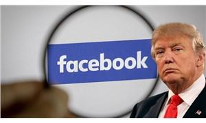 Facebook, Trump'ın hesabını 2023'e kadar açmayacak
