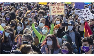 Kadınlardan yaşam hakkı için çağrı: #19Hazirandaİstanbuldayız