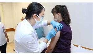 Türkiye'de yapılan toplam aşı dozu sayısı 30 milyonu geçti