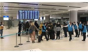 Türkiye'den Almanya'ya gidenler negatif test sonucu ibraz etmeleri halinde karantinaya girmeyecek