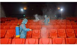 Zincirin dışındaki sinemalar mağdur
