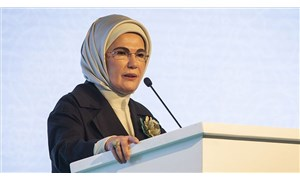 Emine Erdoğan: Tabiata yapılan kötü muamele ağırıma gidiyor