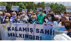 Fenerbahçe-Kalamış Yat Limanı eylemi: Kalamış sahili halkındır