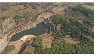 Bir Dipsiz Göl faciası da Alaplı'da yaşanacak