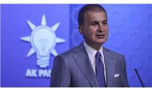 AKP Sözcüsü Ömer Çelik'ten Ahmet Şık yorumu: TBMM'de ne işi var?