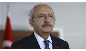 Kılıçdaroğlu: Ülkemiz iktidarın mafya ve çetelerle giriştiği magazinsel ilişkilerin elinde can çekişiyor