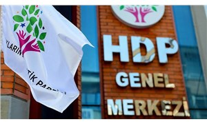 HDP'ye yeniden kapatma davası açıldı