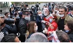 1 Mayıs'ta gözaltına alınan DİSK'lilerin davası başlıyor