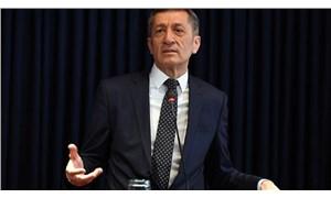 Ziya Selçuk'tan LGS'de benzer soru iddiasına ilişkin açıklama
