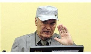 'Bosna Kasabı' Mladiç'in müebbet hapis cezası onandı