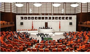CHP'nin müsilaj önergesini reddeden AKP, müsilaj sorunu için Meclis'e önerge verdi