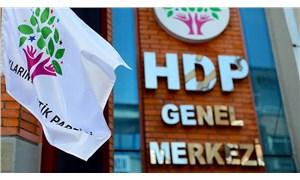 HDP'ye yeniden açılan kapatma davası için raportör görevlendirdi