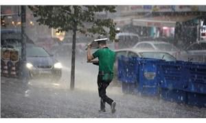Meteoroloji uzmanı: Bu yaz da ani dolu yağışları göreceğiz