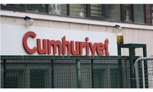 Sedat Peker'in iddialarını haberleştiren Cumhuriyet'e soruşturma açıldı