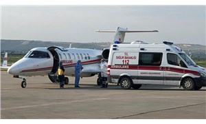 BirGün'ün haberi Meclis gündeminde: Ambulans uçak ihalesi iptal edilsin